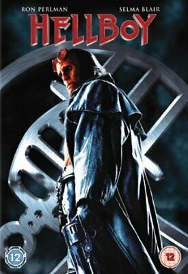 Hellboy (Two Discs) - Sealed NEW DVD