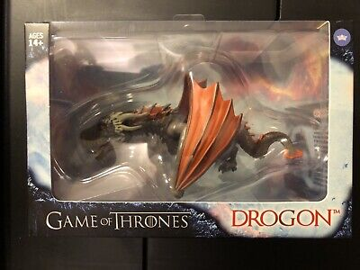 Drogon - Dragon Game Of Thrones The Loyal Subjects Action Vinyls Figure