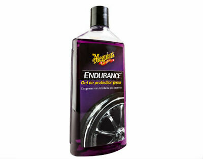 Gel de protection pneus-MEGUIARS