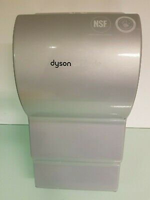 Dyson AB01 Airblade Aluminium Hand Dryer - Fully Working