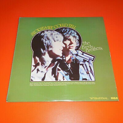 Everly Brothers ♪ Stories We Could Tell ♪ LP [EX]