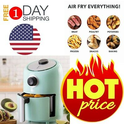 Air Fryer Oven With Cookbook Recipe Book For Beginners 1.2 L Best Seller Healthy