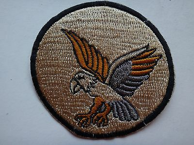 USAF Air Force 7th BOMB Squadron 34th BOMBARDMENT Group Patch (Inactive)
