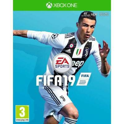 Fifa 19 Xbox One DOWNLOAD NO CD Fast SHIPPING All Languages ONLINE