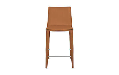 Peachy Authentic Dwr Exclusive Bottega Counter Stool Design Onthecornerstone Fun Painted Chair Ideas Images Onthecornerstoneorg