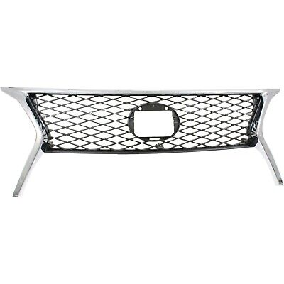 New Radiator Support Cover for Lexus RX350 2010-2015 LX1224107 5329548042