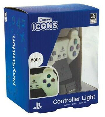 Playstation Controller Icon Light ** new official merchandise **