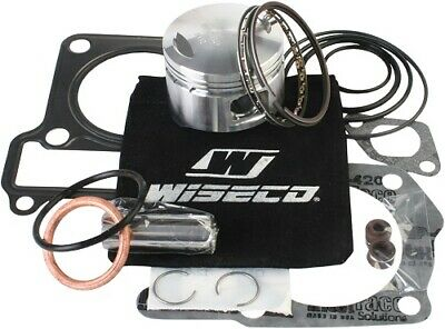 Wiseco Moto Top End Pistone W/ Kit Guarnizione 54MM 11:1 Compressione PK1682