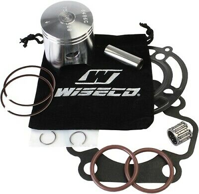 Wiseco Moto Top End Pistone W/ Kit Guarnizione 45MM Stock Compressione PK1178