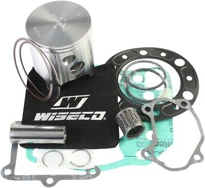 Wiseco Moto Top End Pistone W/ Kit Guarnizione 68MM Stock Compressione PK1171
