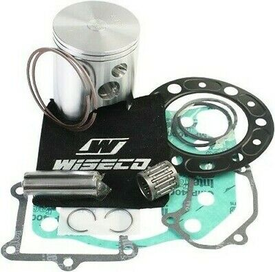 Wiseco Moto Top End Pistone W/ Kit Guarnizione 67MM Stock Compressione PK1169