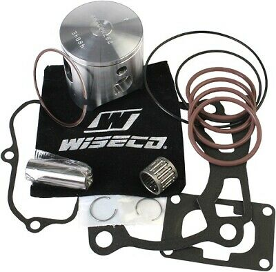 Wiseco Moto Top End Pistone W/ Kit Guarnizione 56MM Stock Compressione PK1347