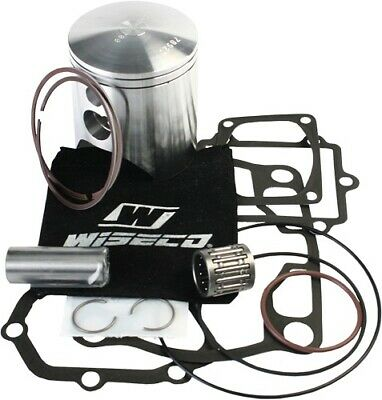 Wiseco Moto Top End Pistone W/ Kit Guarnizione 67MM Stock Compressione PK1331