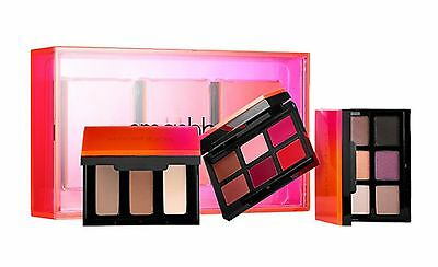 Smashbox Light It Up Palette: Be Legendary Lipstick, Contour, Photo Op Eyeshadow