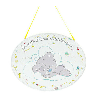 Beautiful Lovely Oval Shaped Plaque Me To You Tiny Tatty Teddy Wall Plaque