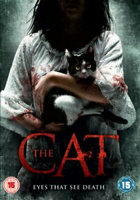 The Cat - Sealed NEW DVD - Subtitled