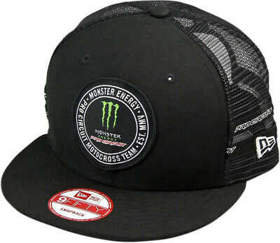 Pro Circuit Racing Erwachsene Patch Snapback Hut