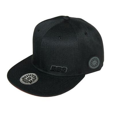"""BBS Limited Snapback """"Classic"""" ONE OF 1000 Base Cap Original  BBS"""