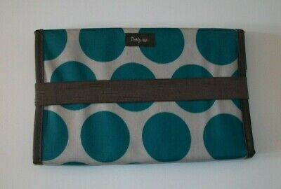 THIRTY ONE 31 Tri Fold & Go Organizer NOTE PAD