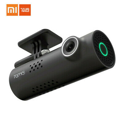 Global Version Xiaomi 70 MAI Smart Dash Cam 130 Degree 1080P WiFi Car DVR WiFi