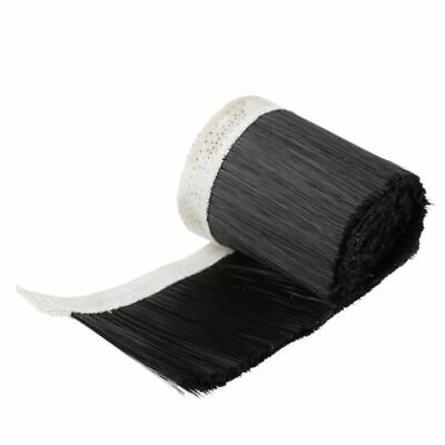 100mm Nylon Brush Vacuum Cleaner Engraving Milling Machine Dust Cover For Router