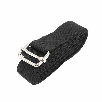 Travel Metal Buckle Adjustable Luggage Suitcase Packing Strap Belt Band 2Mx25mm