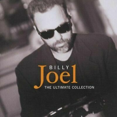 Billy Joel CD Greatest Hits (36 Songs) Double Discs - Ultimate Collection 2 CDs
