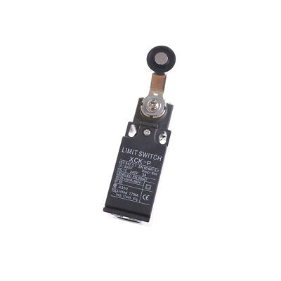 XCK-P118 AC 380V 10(4)A Momentary Adjustable Roller Lever Limit Switch  LTA