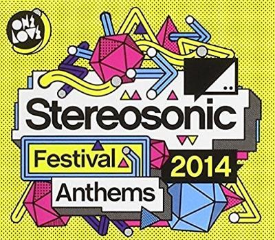 VARIOUS ARTISTS-Stereosonic Festival Anthems 2014 CD NEU