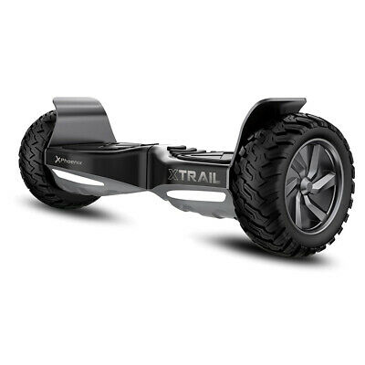 PATINETE ELÉCTRICO Hoverboard patinete Phoenix ns8-xtrail motor 350w ruedas 8.5