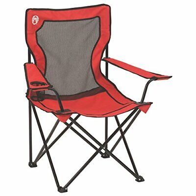 123cbe909ab7 NEW COLEMAN TREKLITE Plus Cooler-pack Chair Camping - $65.00 | PicClick