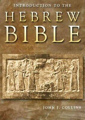 Introduction to the Hebrew Bible by John Collins (2010, CD-ROM)