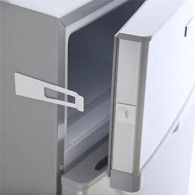 5 pcs Children Safety Protect Lock Refrigerator Guard Door Drawer Baby Latch D