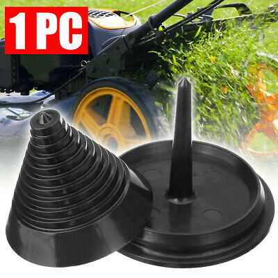 Rotary Lawn Mower Brushcutter Blade Balancer For Sharpening Balancing Blades