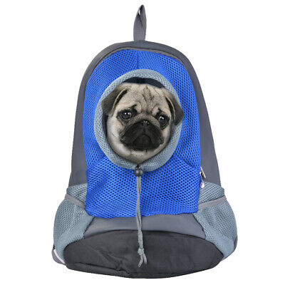 Small Pet Dog Cat Puppy Carrier Travel Tote Backpack Shoulder Bag Head Out PS245