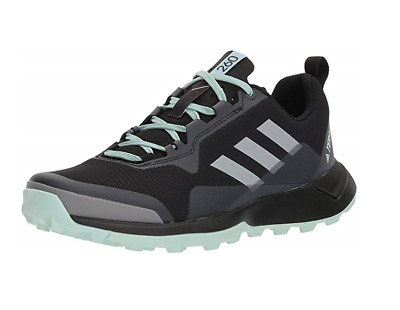 dc203362c5a12 ADIDAS OUTDOOR TERREX Free Womens Size 8.5 Hiker Boot Carbon Ash ...