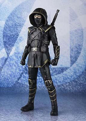 (New) S.H.Figuarts Avengers Endgame RONIN Action Figure BANDAI from Japan
