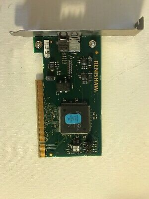 Renishaw Controller Optical Interface (PCI) Card