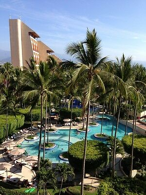 Westin Regina Club Resort puerto vallarta June 11-14 king studio for 2