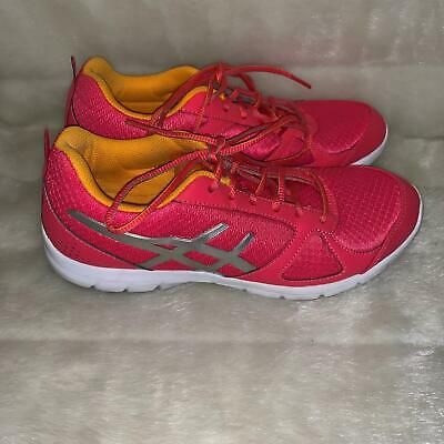 ASICS GEL MUSE Fit Athletic Shoes Womens sz 8 (430)