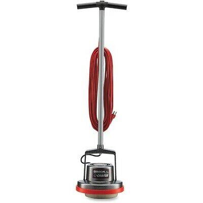 Commercial ORECK Floor Machine Cleaning Wax Polish Sand Refinish Scrub & Clean
