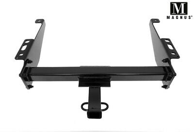 """Trailer Towing Hitch Class 3 - 2"""" Receiver Tube For Chevy/GMC C1500/C2500/C3500"""