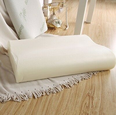 Memory Pillow Orthopaedic  Anti Bacterial Head Neck Back Support Pillow  YW