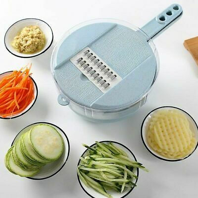 Coupe Légumes Econome Multifonction Always Nicer Fresh Dicer Kitchen Pro Neuf