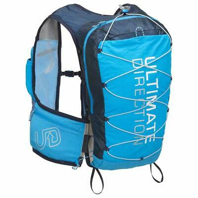 Ultimate Direction Mountain Vest 4.0 Azul T34955/ Chalecos hidratación Unisex