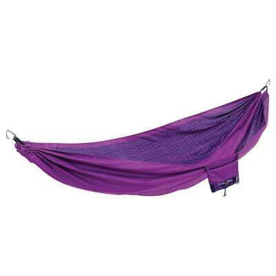 Therm-a-rest Slacker Hammock Double Lila T74323/ Equipamiento camping Unisex