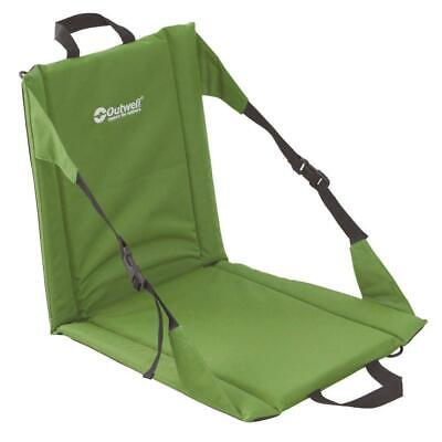 Outwell Cardiel Verde T14210/ Mobiliario Unisex Verde , Mobiliario Outwell