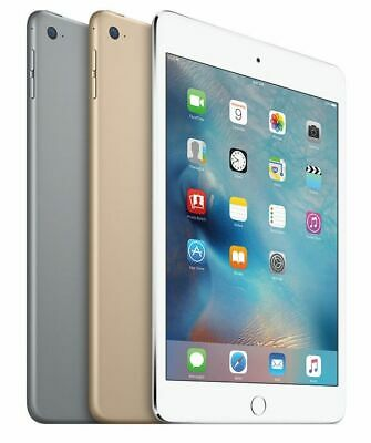Apple iPad Mini 4th Generation - 16GB - Wi-Fi Only Tablet - Excellent Condition