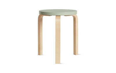 Authentic Vitra® Aalto Stool 60 | Design Within Reach