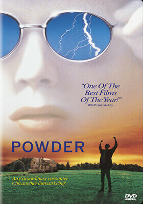 Buena Vista Home Video D17496D Powder (Dvd/1.85/Dd 5.1/Fr-Dub)